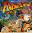 Fireball Island: The Curse of Vul-Kar - The Last Adventurer